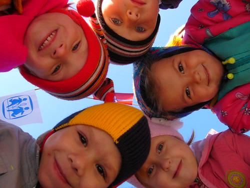 Детские деревни-SOS