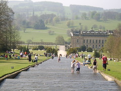 Chatsworth House (robin7382) Tags: derbyshire chatsworth