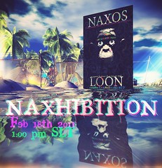 Naxhibition @ Seraphine/Secondlife