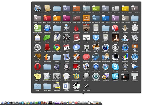My favorite Mac apps