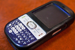Palm Centro Verizon Cell Phone February 17, 20111