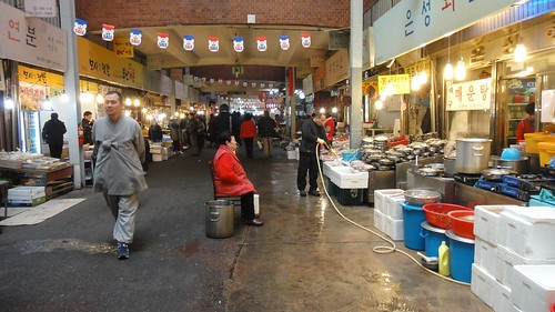 Kwangjang Market (광장시장)