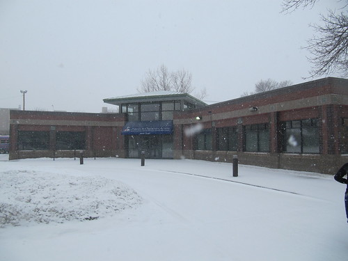 Sheridan Women's & Children's Clinic