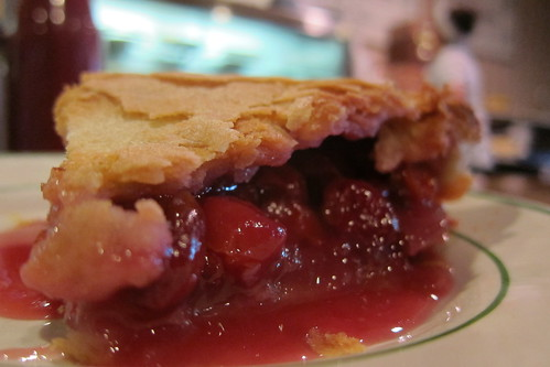 Pie 'n Burger: Cherry Pie