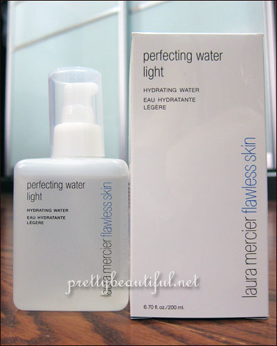 Laura Mercier Perfecting Water Light