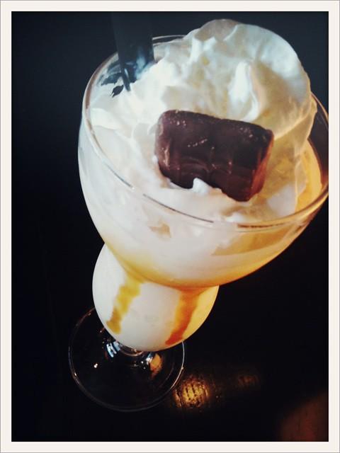 Grandma's Treat Adult Milkshake by Caroline on Crack