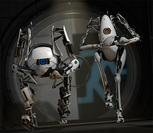 portal 2 robots hugging. portal 2 robots hugging. Portal 2 will be introducing; Portal 2 will be introducing. Evangelion. Aug 12, 03:51 AM
