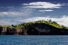 Osmena, Dasol, Pangasinan (59372) (TheHouseKeeper) Tags: travel sea sky tourism water clouds island tour philippines destination mateo pilipinas pangasinan dasol osmena thehousekeeper teampilipinas flickristasindios tambobong georgemateo balimanok