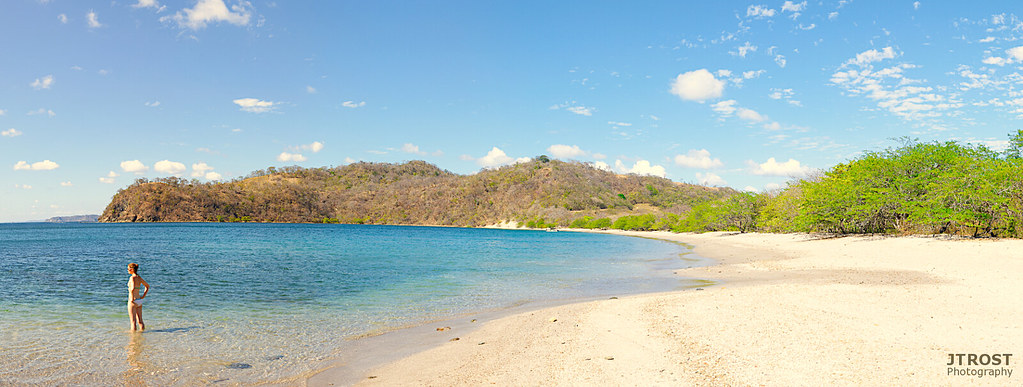 Playa Jobo @ Recreo in Guanacaste, Costa Rica