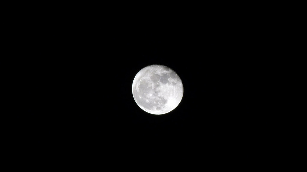 almost full moon (1)