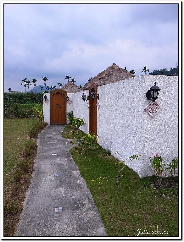 峇里情人渡假村 (7)