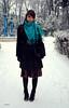Back in Siberia