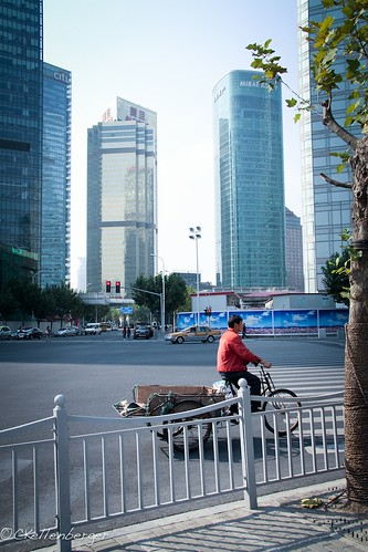 City Series - Shanghai