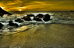 Allure (Explored) (Bowman66) Tags: ocean california sunset sea beach water sand rocks coastline sonomacounty doublyniceshot coth5 tripleniceshot mygearandme mygearandmepremium mygearandmebronze mygearandmesilver mygearandmegold mygearandmeplatinum rmbimages