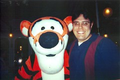 G with Tigger