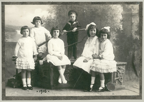 Six children