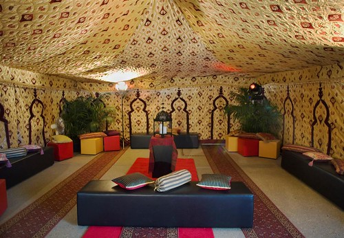 Col+gaddafi+bedouin+tent Start of muammar erected in november col given & col gaddafi bedouin tent | SARIMI BLOG