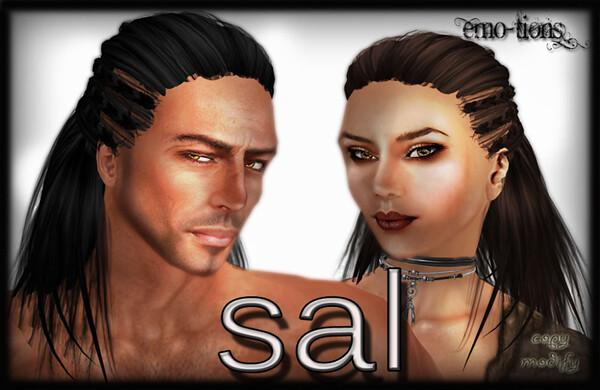 SALhair