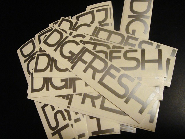 Digifresh Silver