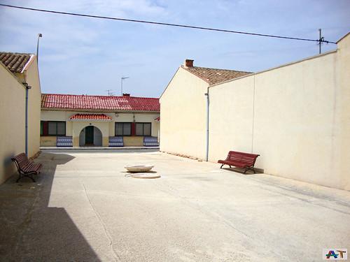 Barrio Heliodoro Madrona - Alicante