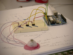 hall effect sensing joint