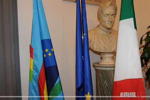 """Convegno: """"La sfida del federalismo"""""""