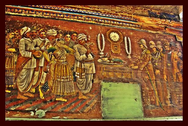 r hd 08 Konerirajapuram Frescoes (2)