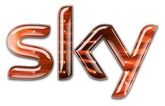 BSkyB logo