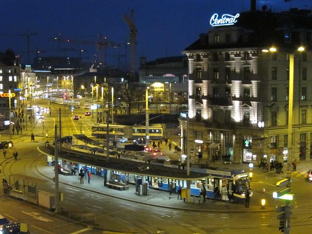 Zurique I