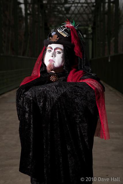 Sister Dawna Matrix
