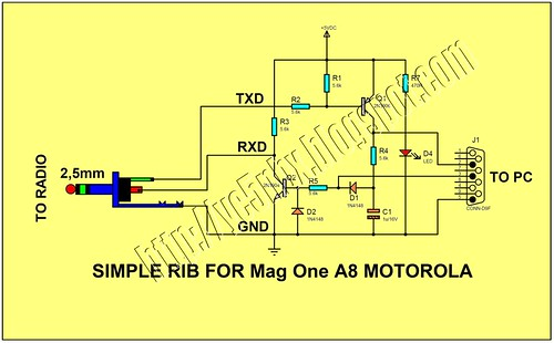 Schematic Simple RIB Mag One A8_jpg