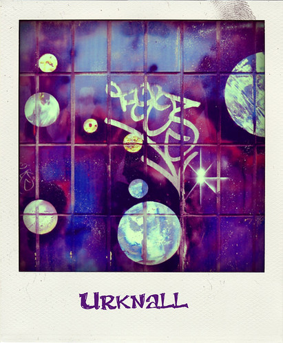 Urknall-Pola