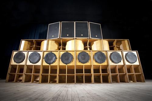 Mungo's Sound