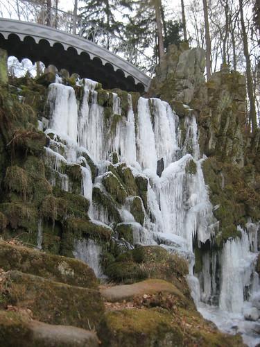 Eisfall II