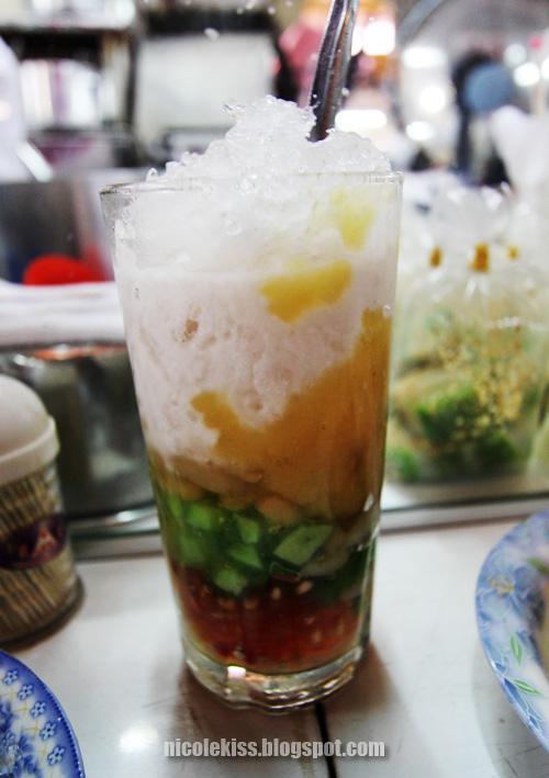 vietnamese cendol