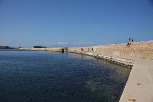Chania, Crete, Greece - 23