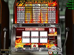 Triple Sevens Inferno
