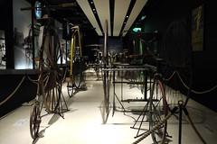 Sakai Cycle Museum