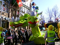Carnaval Oldezaal