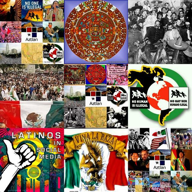 Chicano Art Movement 1960s