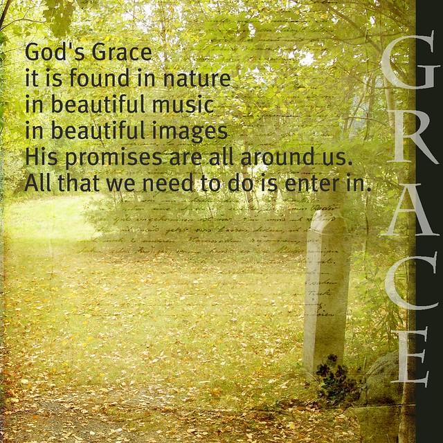 God's Grace park