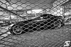Mercedes SLR McLaren Brabus (A.G. Photographe) Tags: black paris france slr mercedes nikon parking sigma mat mclaren ag nikkor 1224mm franais hdr matte parisian 1224 brabus anto photographe foch xiii parisien d700 1224mmsigma antoxiii mtaldploy hdr9raw agphotographe
