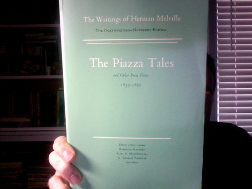 The Piazza Tales by Michael_Kelleher