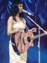 Katy Perry 362  - Zenith Paris - 2011