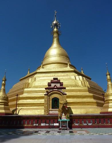Pathein-Paya Tagaung Mingala (1)