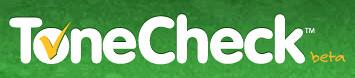 ToneCheck logo