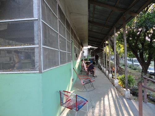 Palo Verde, Estación SINAC