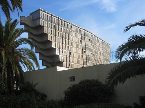 Hotel Du Lac Tuni, Tunisia