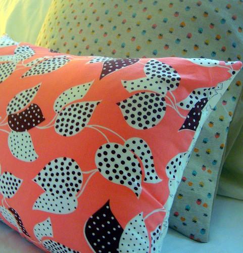 flea market fancy pillow