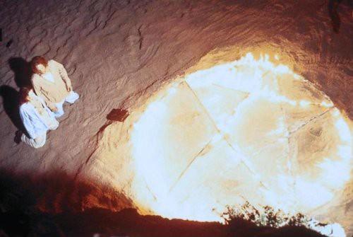 Fire-Pentagram